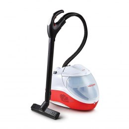 Polti Multifloor Steam-Vacuum cleaner Vaporetto Lecoaspira FAV50 Steam Cleaner, 1350 W,