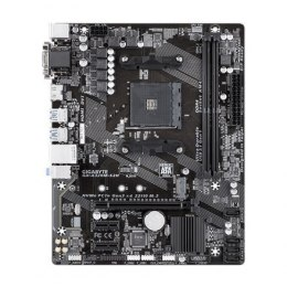 Gigabyte GA-A320M-S2H 1.0 Processor family AMD, Processor socket AM4, DDR4 DIMM, Memory slots 2, Chipset AMD A, Micro ATX