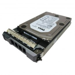 "Dell Server HDD 2.5"" 1.2TB 10000 RPM, Hot-swap, in 3.5"" HYBRID carrier, SAS, 12 Gbit/s, (PowerEdge 13G R330,R430,R530,R730,T330,"