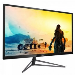 "Philips 326M6VJRMB/00 31.5 "", VA, UHD, 16:9, 4 ms, 400 cd/m², Black"