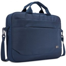 "Case Logic ADVA-114 Laptop Bag 14"" Dark Blue"