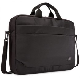 "Case Logic ADVA-116 Laptop Bag 15.6"" Black"