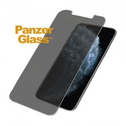 PanzerGlass P2661 Apple, iPhone X/Xs/11 Pro, Tempered glass, Transparent, with Privacy filter