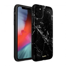 Laut Huex Elements - Etui iPhone 11 Pro Max (Marble Black)