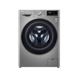LG Washing machine F2WN6S7S2T Front loading, Washing capacity 7 kg, 1200 RPM, Direct drive, A+++ -20%, Depth 56 cm, Width 60 cm,