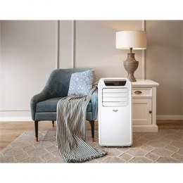 Adler Air conditioner AD 7916 9000 BTU Free standing, Fan, Number of speeds 2, White