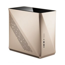 Fractal Design Era ITX Gold, ITX, Power supply included No