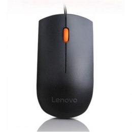 Lenovo Wired USB Mouse 300 Black, USB