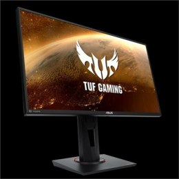 "Asus VG259QM 24.5 "", IPS, FHD, 1920 x 1080 pixels, 16:9, 1 ms, 400 cd/m², Black"