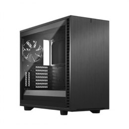 Fractal Design Define 7 TG Light Tint Side window, Grey, E-ATX, Power supply included No