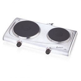 ETA Hob ETA311990010 Number of burners/cooking zones 2, Mechanical control, Inox, Electric