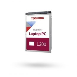 Toshiba L200 5400 RPM, 1000 GB, Hard Drive