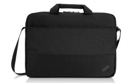 "Lenovo ThinkPad Professional Topload Case Fits up to size 15.6 "", Black, Shoulder strap, Polybag"