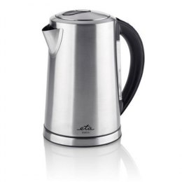 ETA Kettle ETA359790000 Elektra Electric, 2200 W, 1.5 L, Stainless steel, Stainless Steel, 360° rotational base