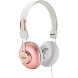 Marley Headphones Positive Vibration 2 Built-in microphone, 3.5mm, Copper