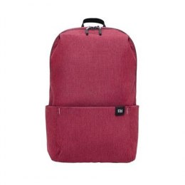 "Xiaomi Mi Casual Daypack Fits up to size 13.3 "", Dark Red, Shoulder strap"