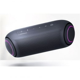 LG Portable Bluetooth Speaker PL7 Waterproof, Bluetooth, Wireless connection, Black