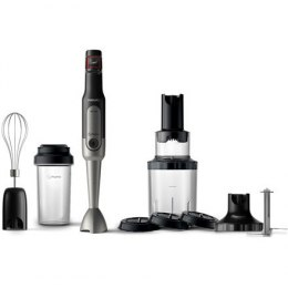Philips HR2657/90 Hand Mixer, 800 W, Shaft material Stainless steel, Black