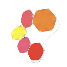 Nanoleaf Shapes Hexagons Starter Kit Mini (5 panels) 16 million colors