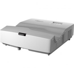 Optoma Ultra Short Throw Projector EH330UST Full HD (1920x1080), 3600 ANSI lumens, White