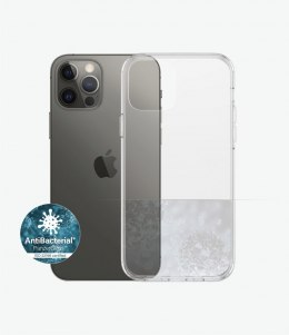 PanzerGlass Clear Case, For iPhone 12/12 Pro, Apple, TPU, Clear