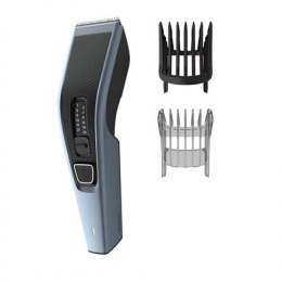 Philips Hair clipper HC3530/15 Cordless or corded, Number of length steps 13, Step precise 2 mm, Black/Grey
