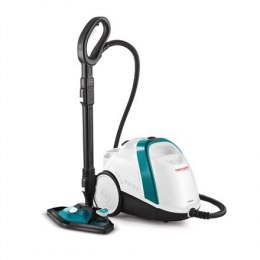Polti Steam cleaner PTEU0277 Vaporetto Smart 100_T 1500 W, Corded, 7.5 m, White/Green