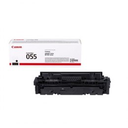 Canon 055 Toner cartridge, Black