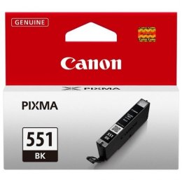 Canon CLI-551 BK Ink Cartridge, Black
