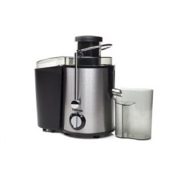 Juicer Tristar SC-2284 Type Centrifugal juicer, Black/Stainless steel, 400 W, Number of speeds 2