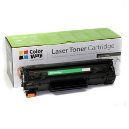 ColorWay 	CW-C052EU Toner cartridge, Black