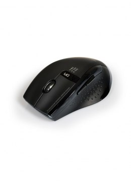 PORT DESIGNS Office Silent Mouse 900703 Wireless, Black