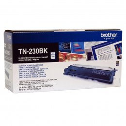 Toner TN230K do Brother HL-3040/3070 DCP- 9010CN MFC-9120CN / 9320CW black