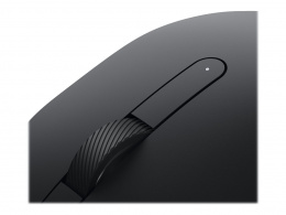 DELL Mobile Wireless Mouse MS3320W Black