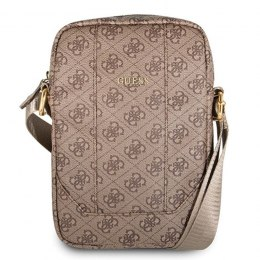 "Guess 4G Uptown Tablet Bag - Torba na tablet 10"" (brązowy)"