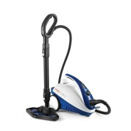 Polti Steam cleaner PTEU0269 Vaporetto Smart 40 Power 1800 W, Steam pressure 3.5 bar, Water tank capacity 1.6 L, White/Blue
