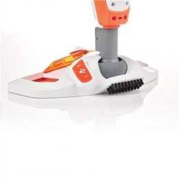 Polti Steam mop PTEU0273 Vaporetto SV420 Power 1500 W, Water tank capacity 0.3 L, White/Orange