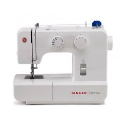 Sewing machine Singer SMC 1409 White, Number of stitches 9