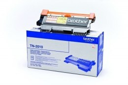 Brother TN-2010 Toner Cartridge, Black
