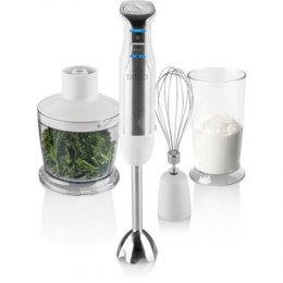 ETA Blender Tasso White, 600 W, Plastic, 0.7 L, Mini chopper