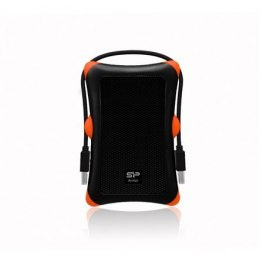 "Silicon Power Armor A30 2TB 2.5 "", USB 3.1, Black"