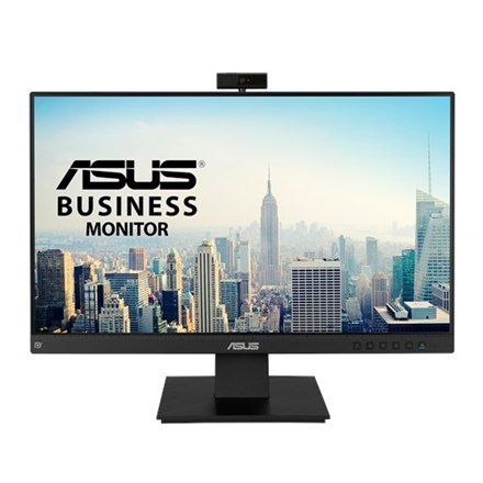 """Asus Business Monitor BE24EQK 23.8 """", IPS, FHD, 1920 x 1080, 16:9, 5 ms, 300 cd/m², Black"""