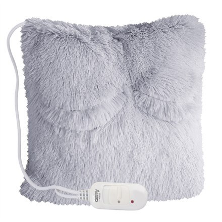 Image of Camry Electirc heating pad CR 7428 Number of heating levels 2, Number of persons 1, Washable, Remote control, Grey