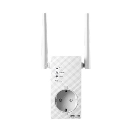 Image of Asus AC750 Dual-Band Wi-Fi Repeater RP-AC53
